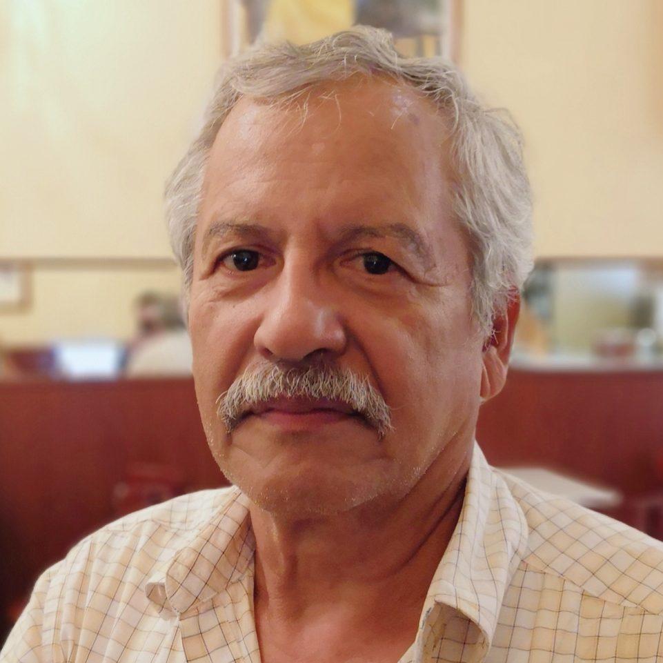 Juan M. Negrete
