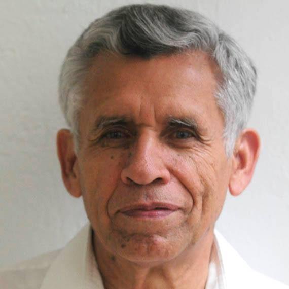Felipe Cobián Rosales