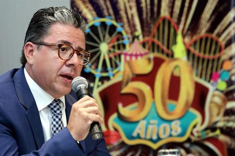 No hay sanciones por desfalcos al ex-Patronato Fiestas de Octubre