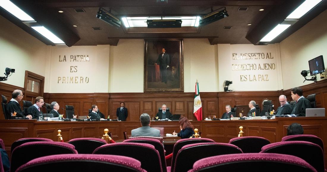 SCJN invalida Ley de Seguridad Interior; Morena buscará revivirla