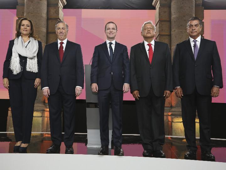 México: país desigual, sociedad dividida