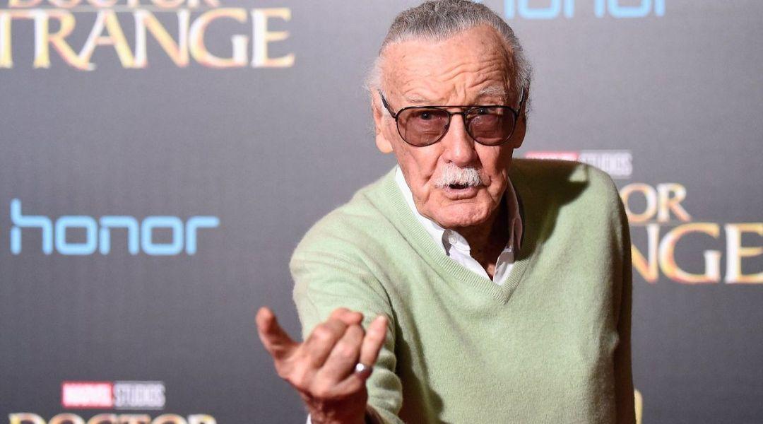 Fallece Stan Lee, creador de Marvel Comics, a los 95 años