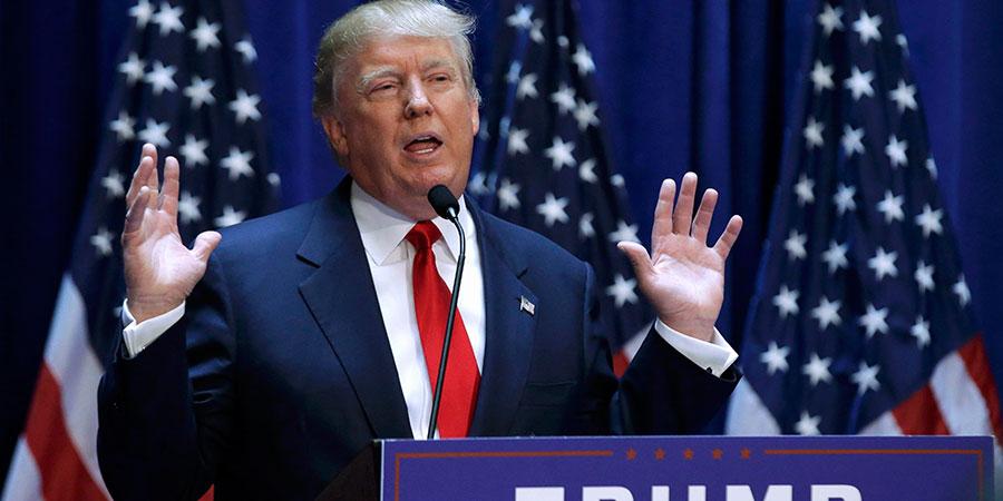 Trump amenazada con utilizar al Ejército para construir muro fronterizo