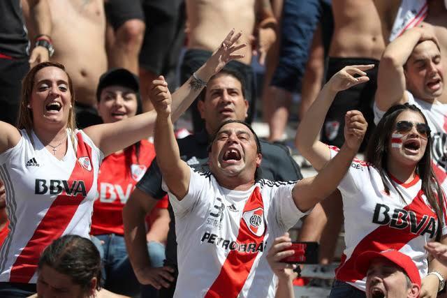 De jugarse, la final de la Libertadores no será en Argentina