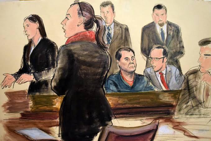 Alertan de posible contacto telefónico entre 'El Chapo' y su esposa, Emma Coronel