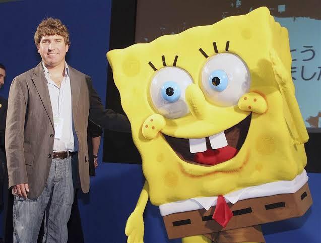 Muere Stephen Hillenburg, creador de Bob Esponja