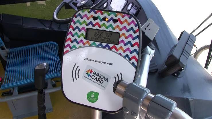 Propondrán aplicación móvil de prepago para el transporte público