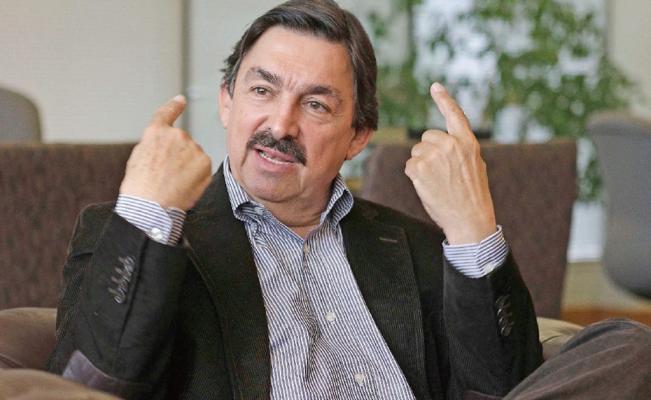 Gómez Urrutia planteará Reforma Laboral que podría eliminar la subcontratación