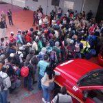 Habrá empleos para migrantes centroamericanos: Navarrete Prida