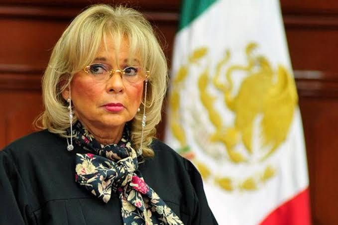 ¿Olga Sánchez Cordero, culpable de la pugna SCJN-AMLO?