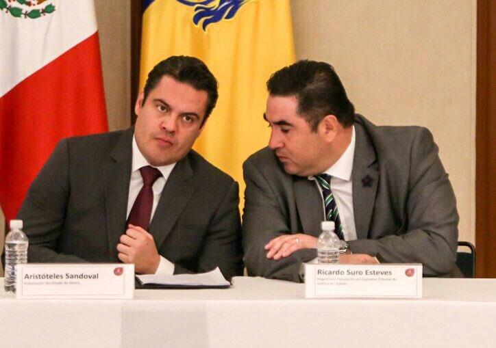 Sobre el Poder Judicial de Jalisco, pierdan toda esperanza