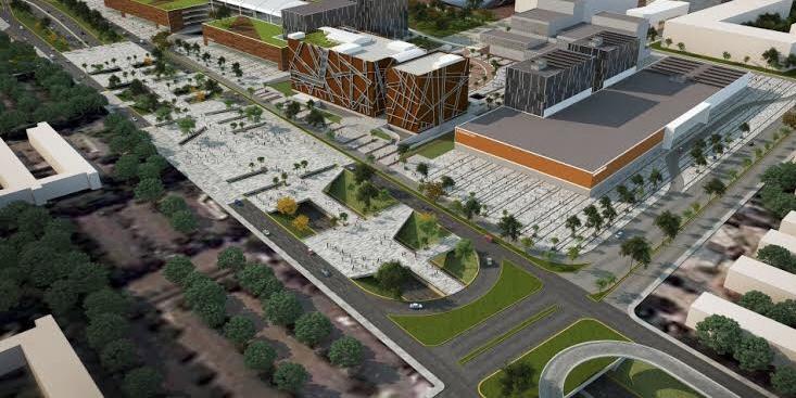 UdeG reclama más presupuesto y anuncia nuevo negocio inmobiliario