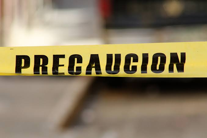 Localizan bolsas con restos humanos en Guadalajara