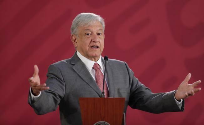 No habrá corrupción en compra de medicamentos: López Obrador