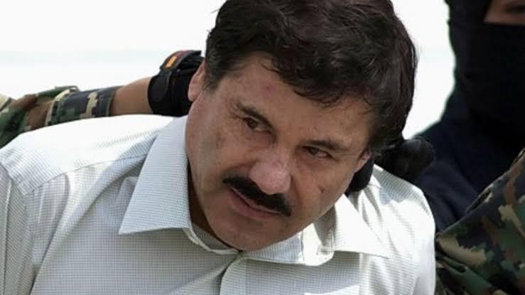 """'El Chapo' """"invadía"""" Estados Unidos con cocaína colombiana: 'Chupeta'"""