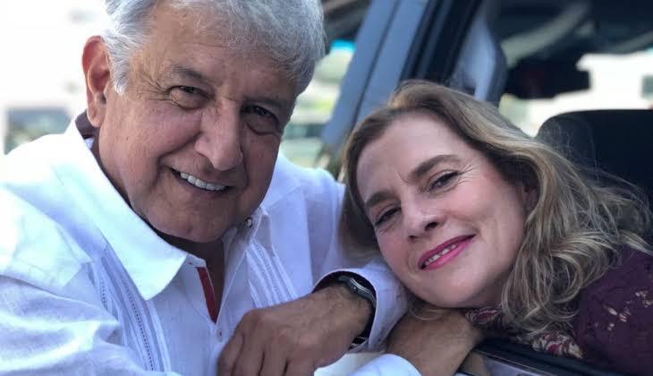 Fallece Nora Müller, suegra de López Obrador
