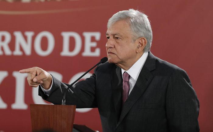 Ganar más de 600 mil pesos al mes como funcionario público es corrupción: López Obrador