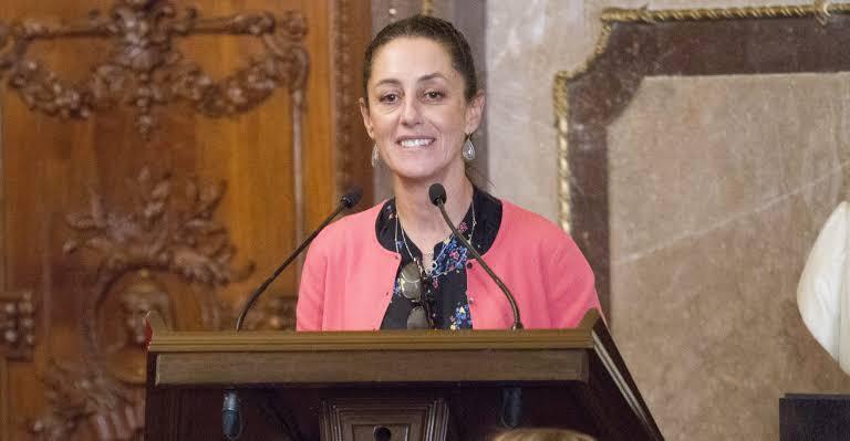 Sheinbaum se convierte en la primera jefa de gobierno electa en la CDMX; anuncia desaparición de granaderos
