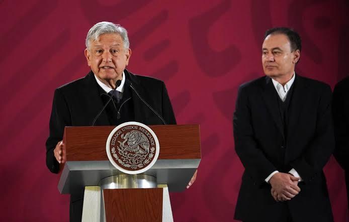 No me dejaré intimidar: López Obrador