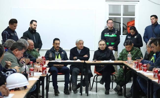Cancela López Obrador gira por Jalisco; asistió a Hidalgo