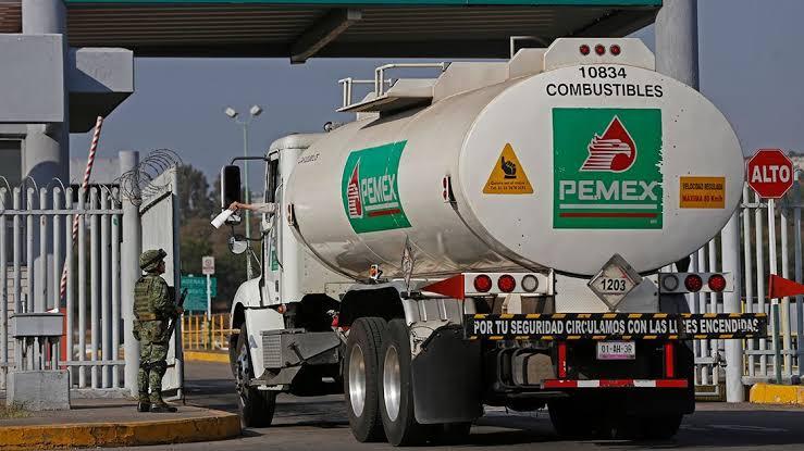 Comienza estrategia para normalizar abastecimiento de gasolina en Jalisco