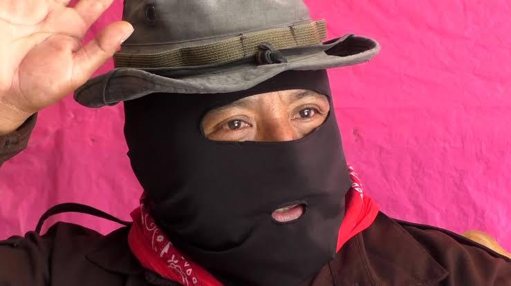 No permitiremos el Tren Maya: EZLN