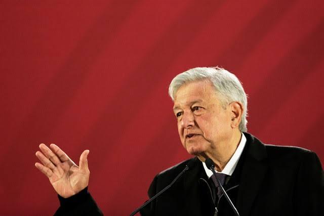 2 mil 500 mdp ahorrados al combatir huachicoleo: López Obrador