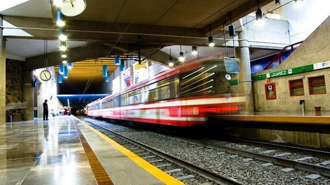 Jalisco aún adeuda 833 mdp por Línea 2 del Tren Ligero: NTR