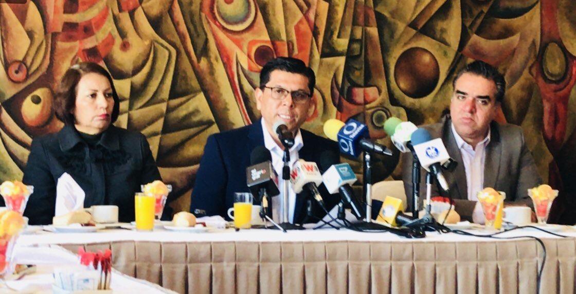 Advierte PAN Jalisco por escasez de alimentos ante desabastecimiento de gasolina