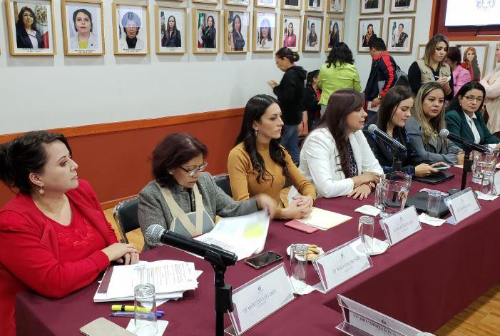 """Presenta Enrique Alfaro iniciativa para """"desaparecer"""" el Instituto Jalisciense de la Mujer"""