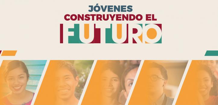 Con 44 mil mdp y más de un millón de beneficiarios, arranca Jóvenes Construyendo el Futuro