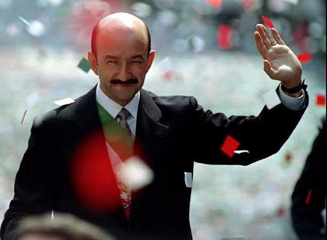 El mal de más de tres décadas que agobia a México