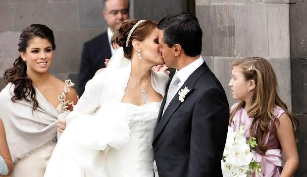 Gaviota-Peña: matrimonio político y divorcio convenido