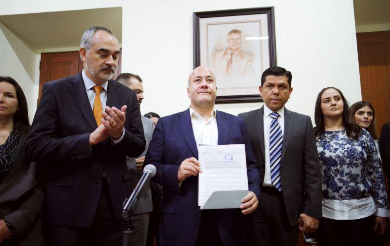 Jalisco: ¿una Constitución desde el rencor y los enconos?