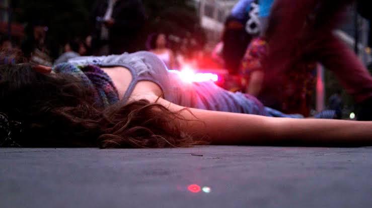 Los feminicidios, la violencia no para