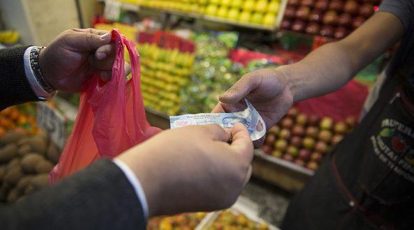 Inflación de enero: la más baja en los últimos 4 años