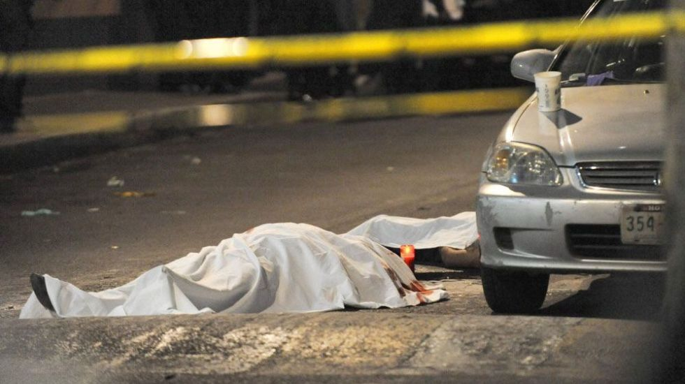 Jalisco, dentro de los 10 estados que concentran el 65% de homicidios dolosos
