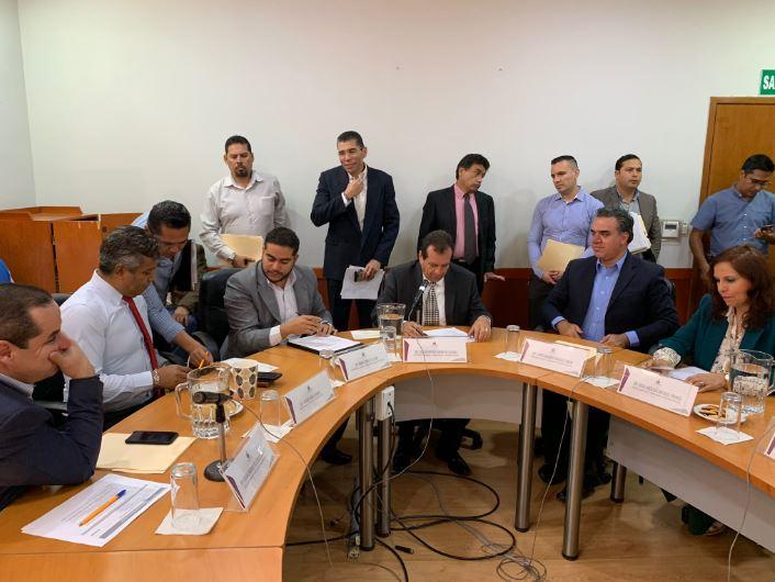 Congreso de Jalisco aprueba laudos por más de 6 millones de pesos a ocho exempleados