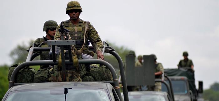 """Fuerzas federales que reforzarían seguridad en la metrópoli """"no van a llegar"""": Ismael del Toro"""