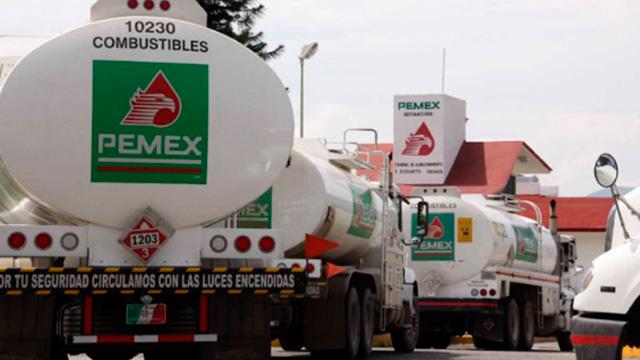 Reporta Pemex reducción en pérdidas durante 2018