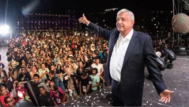 El fuerte blindaje popular de López Obrador