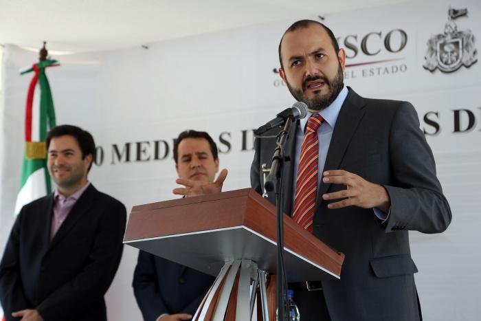 Eligen a Ricardo Villanueva como rector general de la UdeG