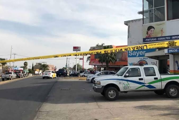 Enfrentamiento entre elementos de la Fiscalía y civiles armados deja 5 muertos en Tlajomulco