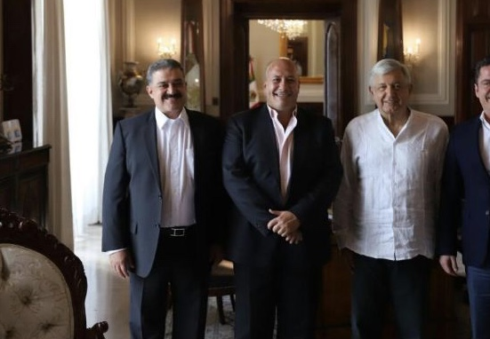 López Obrador visita Jalisco este sábado; Lomelí pide respeto para Alfaro