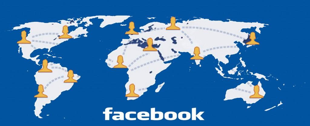 Caída de Facebook e Instagram a nivel mundial