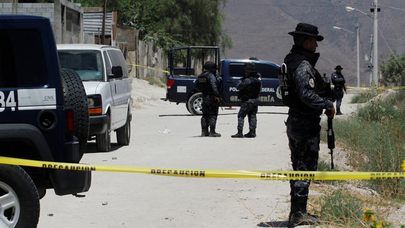 Crimen organizado en Guanajuato incrementa cifras de homicidios en Jalisco: Alfaro Ramírez