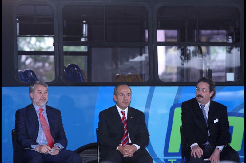 Macrocorrupción: Alfaro tras los pasos de Emilio González en movilidad