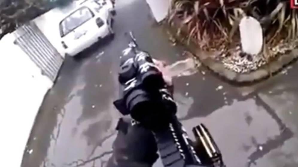 49 muertos y 41 heridos por ataque a mezquitas en Nueva Zelanda