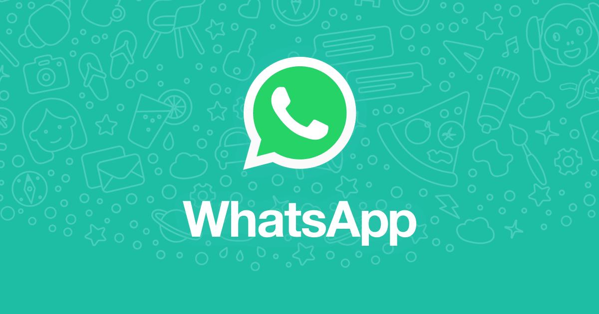 Se añade Whatsapp a Facebook e Instagram con caída a nivel global