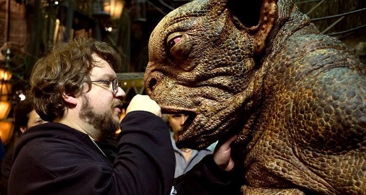 Adaptan el Musa para recibir a los monstruos de Del Toro
